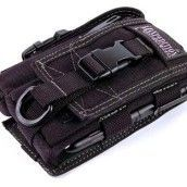Exclusive: Every Day Carry and the Maxpedition Tri Carry 6 Pouch