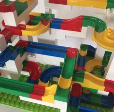 Electronic Toys For Kids, Marble Tracks, Imagination Toys, Best Kids Toys, Lego Duplo, Legoland, Kugel, Cool Stuff, Children