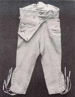 Historical Hussies: Regency Men's Clothing; pants, breeches, pantaloons, oh my!