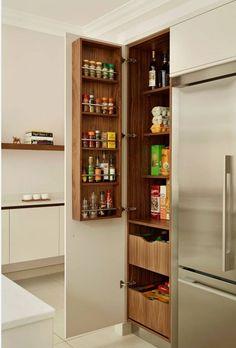 Vychytávky do kuchyne, ktoré zlepšia každodenný život! | LepšieBývanie.sk