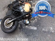 we have years of experience motorcycle accident cases and  offers you the best and most effective team of motorcycle accident lawyers in Los Angeles.