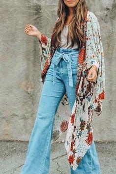 Vintage Outfits, 70s Outfits, Boho Outfits, Cute Outfits, Fashion Outfits, Beach Outfits, Vintage Clothes 70s, Cute Hippie Outfits, Vintage 70s