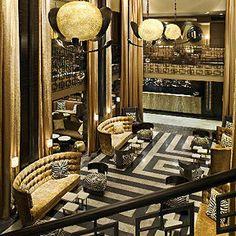 empire hotel - NYC
