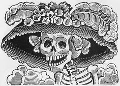 Mommy Maestra: José Guadalupe Posada Lesson Plans