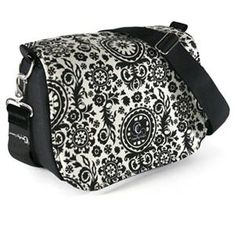 Capturing Couture Penelope Night Camera Bag CCBG1-PNNT