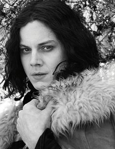 Jack White is awesome!!!