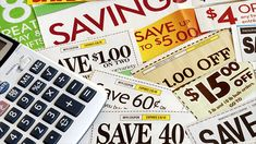 Want to Be Smart? Learn 35 New Ways To Save Your Money With COUPONS (video)-7 Ingredients Swaps That Will Save You Money