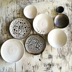 Janaki Larsen ceramic dishes