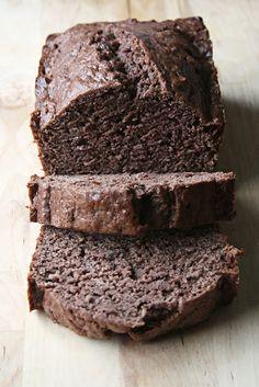 Chocolate Banana Bread Recipe on Yummly