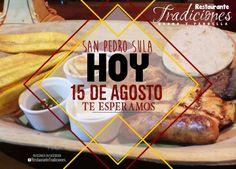 Artículo para promoción del 15 de agosto del 2015, retaurante tradiciones. #Tradiciones #Restaurante #Honduras #San_Pedro_Sula #arte #fotografía #diseño #photoshop #ilustrador #heizelartz