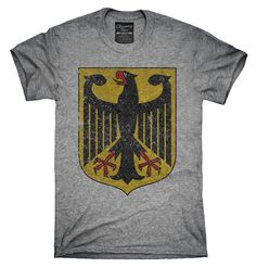 Shield Of Germany Shirt, Hoodies, Tanktops
