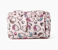 Hello Kitty Bag Organizer: Apple