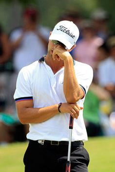 Adam Scott (golfer) Photo - PGA Championship - Round Two