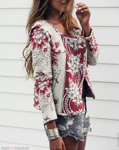 Fall Floral=LOVE