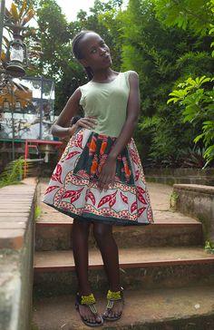 Hold Mama Africa dress 4