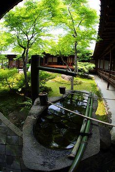 Ken-ninji temple #japan #kyoto