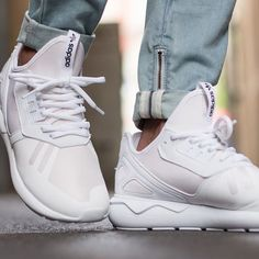 adidas Originals Tubular: White