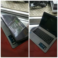 Asus A450C Proc Intel Ivybridge 1007u Ram 2GB DDR3 - HDD 500GB Sata - vga intel HD 4000  No Hp : 085 2222 000 27 Pin Bbm : 5b3bad1d