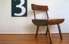 Pretty awesome kid chair by Three Potato Four