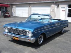 1964 Falcon Sprint. 65 Ford Falcon, Mustang, Vintage Cars, Antique Cars, Ford Motor Company, American Muscle Cars, Station Wagon, Retro, Hot Cars