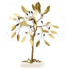 Δέντρο Ελιάς Από Ορείχαλκο Πλούσιο (3 Διαστάσεις) Αποκτήστε το online πατώντας στον παρακάτω σύνδεσμο http://www.artistegifts.com/dentro-elias-oreixalko-plousio-3-diastaseis.html