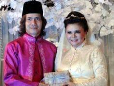 Tahniah Raja Azmi Sah Bergelar Isteri Eddie CRK
