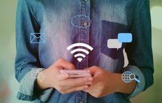 A Wi-fi jelentős veszélyt jelenthet az egészségedre Free Wifi Password, Mobile Connect, Samsung Galxy, Good Photo Editing Apps, Wifi Router, Festival Lights, Free Android, Science And Technology, Connection