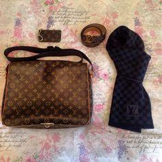 Louis vuitton accessories