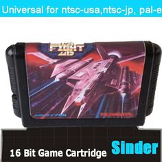 This is nice, check it out!   Slap Fight : 100% Brand new 16 bit MD card for Sega MegaDrive Video Game Console Hot Sale! - US $5.39 http://kidsshopnow.com/products/slap-fight-100-brand-new-16-bit-md-card-for-sega-megadrive-video-game-console-hot-sale/