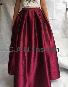 4xl 5xl Blue 118cm Length Long Maxi women summer skirts faldas High Waist Pleated womans Jupe Female Clothes floor length skirt