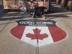 ❤️Gord Downie 1964--2017❤️ Canadian Things, I Am Canadian, Canada Day Images, Hip Problems, Canada Eh, True North, Janis Joplin, Cool Countries, Belle Photo