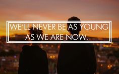 Never be - 5SOS