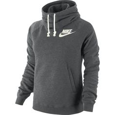 Nike Women's Rally Hoodie Dick's Sporting Goods