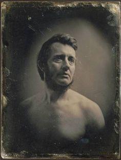 Albert Southworth, ca. 1848.