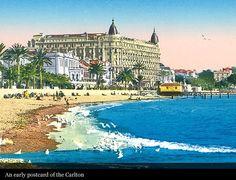InterContinental Carlton Cannes (1911)