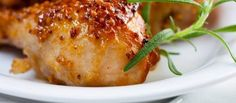 Zuid Afrikaanse Kip Met Honing En Mosterd recept | Smulweb.nl Chicken Eggs, Poultry, Baked Potato, Foodies, Chicken Recipes, Paleo, Good Food, Favorite Recipes, Lunch