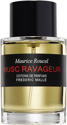 Frédéric Malle Musc Ravageur