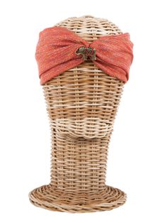 Turbante BALI /  Hippie, boho-chic, ethnic style. Fashion, Casual Style. Rosebell turban - Beach style