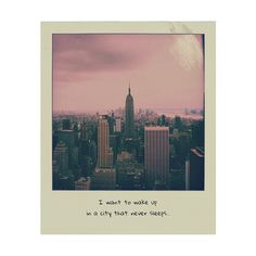 new york city | Tumblr ❤ liked on Polyvore featuring fillers, backgrounds, pictures, polaroids, photos, quotes, text, phrase, doodle and saying