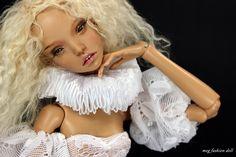 https://flic.kr/p/UQxR5a | Dress for Popovy Dolls ''Romatic I'' | www.etsy.com/shop/megfashiondoll