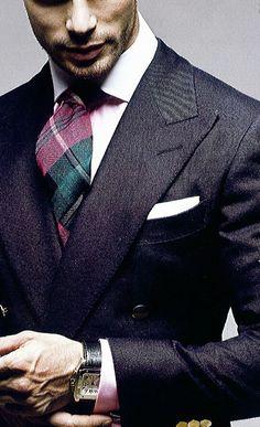 Suit Up☆