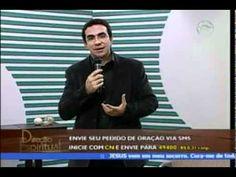 A riqueza do afeto - Pe. Fábio de Melo - Programa Direção Espiritual 02/...