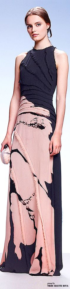 Bottega Veneta Resort 2015 Collection