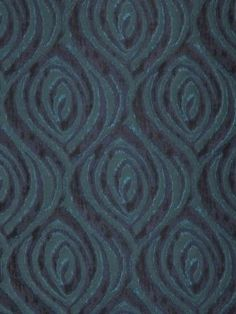 Home Decor Print Fabric Elite Caprizzio Teal Fabric for HomeRV