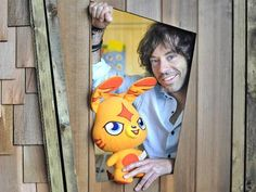 Insight: Michael Acton Smith, creator of Moshi Monsters - Features - Gadgets & Tech - The Independent