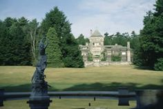 Yaddo Garden an artists colony in my home town of Saratoga Springs, NY