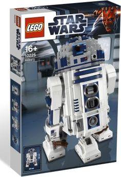 : LEGO Star Wars - R2-D2