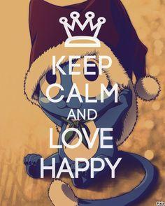 Yeah Happy !!