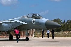 "israel baz f-15 | 15 ""Improved Baz"" Israel Air Force 