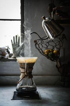 Local Milk Retreats : Farm to Cup : The Ritual of Slow Coffee   a one-day workshop in atlanta, ga